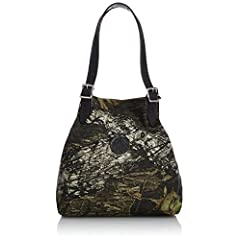 Medium Market Tote B-400: Mossy Oak New Break-Up