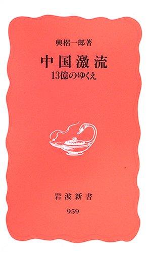 中国激流―13億のゆくえ (岩波新書 新赤版 (959))の詳細を見る