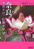 奈良寺あそび、仏像ばなし