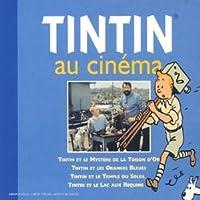 Tintin Au Cinema