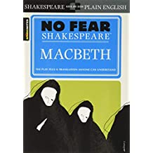 Macbeth (No Fear Shakespeare): 1