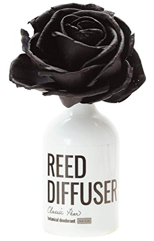 蒸明確にインセンティブノルコーポレーション リードディフューザー オーブフレッシュ クラシックペアーの香り 80ml OA-AFE-4-3