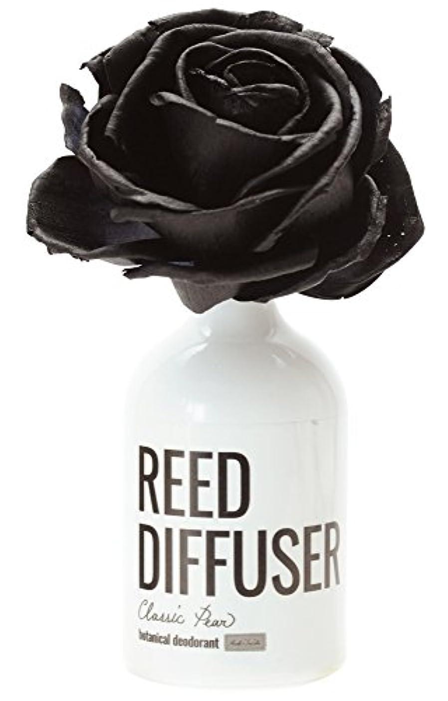 隔離する代わりの除去ノルコーポレーション リードディフューザー オーブフレッシュ クラシックペアーの香り 80ml OA-AFE-4-3