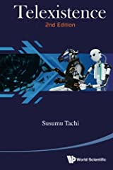 Telexistence (2Nd Edition) ペーパーバック