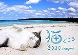 産経新聞社 猫どころカレンダー2020 ([カレンダー])
