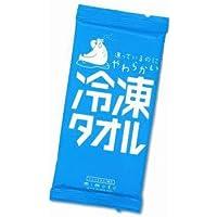 ミモト(mimoto) 冷凍タオル 白 [その他]