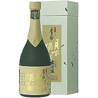 李白 月下獨酌(げっかどくしゃく) 720ml 6本 李白酒造有限会社
