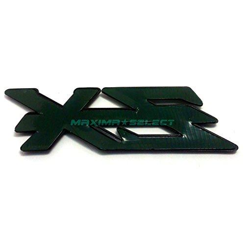 ホンダ ライブディオ AF34 AF35 ZX エンブレム 3点 セット 外装 カスタム パーツ ミラー グリップ ヘッドライト と ご一緒に M★T