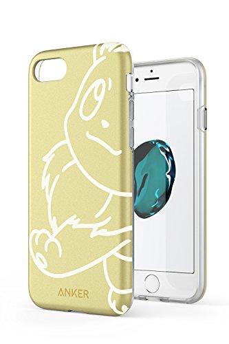 【iPhone 7 / 8ケース】 Anker SlimShell イーブイ 保護ケース