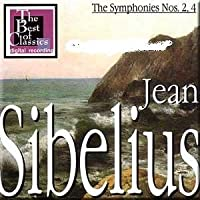 Sibelius - The Symphonies Nos. 2, 4 - Lorin Maazel