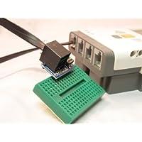 [デクスターインダストリー]Dexter Industries Breadboard Adapter for LEGO MINDSTORMS 3263100 [並行輸入品]