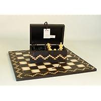 Artisan Wooden Chess Set w/ Board by WW Chess [並行輸入品]
