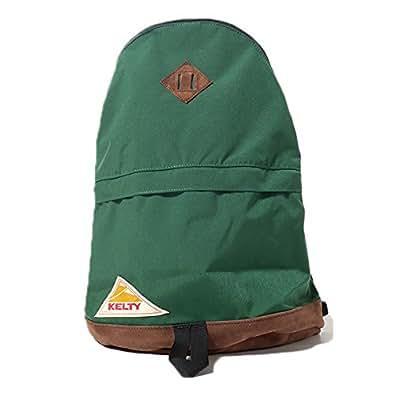 KELTY ケルティ リュック VINTAGE DAYPACK HD 2 (2592057) デイパック リュックサック バックパック バッグ 鞄 スウェード コーデュラ ナイロン メンズ レディース 正規取扱品 (0S, 2.Forest)