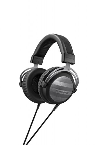 beyerdynamic イヤホン ヘッドホン T 5 p 2nd Generation