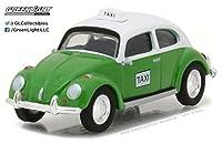 Greenlight 1:64 Club V-Dub 5 Volkswagen Beetle Taxi [並行輸入品]