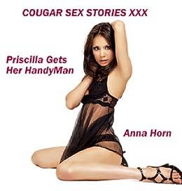 Sex stories anna