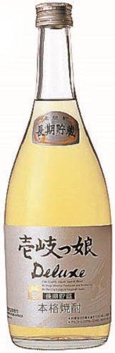 壱岐っ娘 瓶720ml