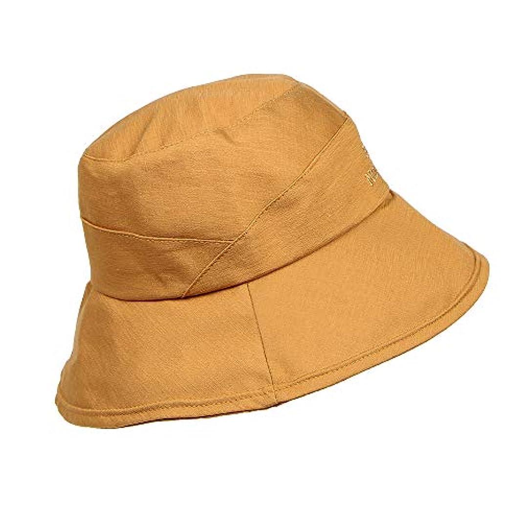 チャップパールシェトランド諸島帽子 レディース 夏 女性 ファッション小物 漁師帽 ハット UVカット 帽子 日焼け防止 UV 100% カット つば広 折りたたみ 小顔効果 おしゃれ 可愛い サファリハット 紫外線 日よけ UVケア 発送 ROSE...