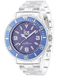 (アイスウォッチ) Ice-Watch 腕時計 ICE-PURE PU.PE.B.P.12 メンズ [並行輸入品]
