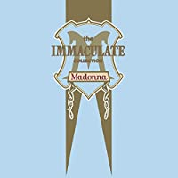The Immaculate Collection [12 inch Analog]
