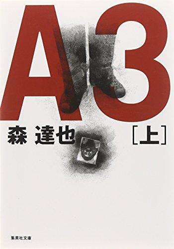 A3〈上〉 (集英社文庫)