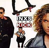 Kick (Expanded & Remastered) by INXS