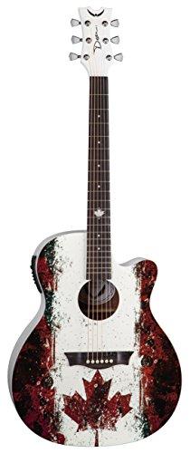 Dean ディーン Guitars AX CANADA アコースティックギター アコギ ギター (並行輸入)