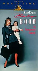 Baby Boom [VHS] [Import]