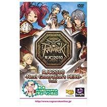 ラグナロクオンライン RJC2010 Next Generations HERO vol2