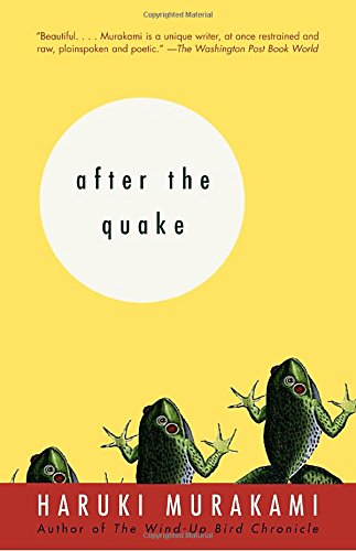 After the Quake: Stories (Vintage International)の詳細を見る