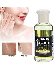 保湿のビタミンEオイル、75mlを白くすることを修理する表面肌