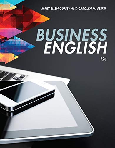 Download Business English 1305499867