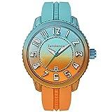 [Tendence] 腕時計 ディカラーミディアム TY933002 レディース マルチ