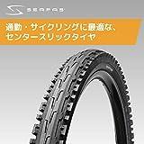 SERFAS(サーファス) 自転車 マウンテンバイク MTB用タイヤ デプティ 26インチX1.95 センタースリック 画像