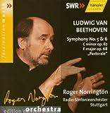 ベートーヴェン:交響曲全集 vol.3