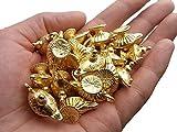 《アメリカ製★お守りポケットコイン/魔法のランプ》ゆうパケット対応【San-Ai HandMade】 [おもちゃ&ホビー]