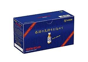 リポビタンD 感謝箱 100ml×10本【指定医薬部外品】