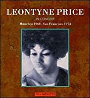 Leontyne Price in Concert