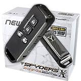スパイダーズX キーレス型カメラ 小型カメラ スパイカメラ (A-202C) カーボン柄