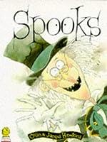 Spooks (Picture Lions)