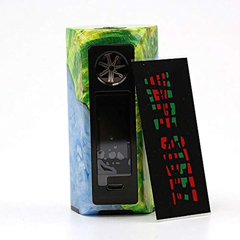 悪質な散らす収益Asmodus Minikin V2 KODAMA カラースクリーン アズモダス ミニキン コダマ (Color-004)