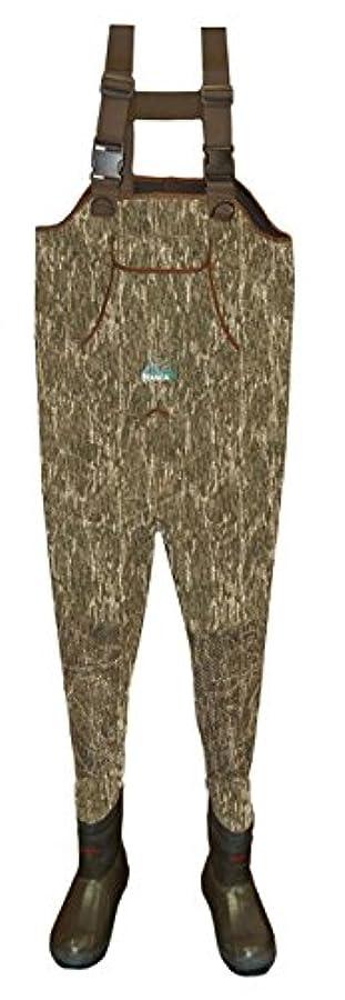 失業者アナニバーしてはいけないItasca Marsh King 1000グラムwader-mossy Oak Bottomland