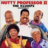 ナッティ・プロフェッサー2 ~ザ・クランプス ― オリジナル・サウンドトラック