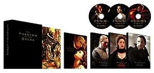 オペラ座の怪人 コレクターズ・エディション (初回限定生産) [DVD]
