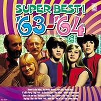 【まとめ 2セット】 オムニバス 青春の洋楽スーパーベスト'63-'64 CD