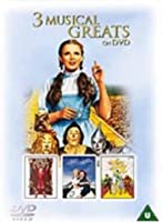 The Wizard of Oz [DVD] [Import]