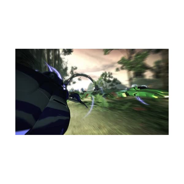 Fatal Inertia ~フェイタル・イナ...の紹介画像8