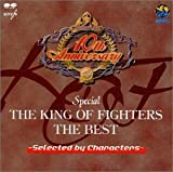K.O.F.THE BEST~Selected by Characters~/