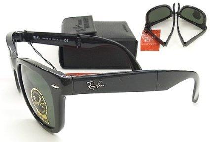 【RayBan】レイバンサングラスRB4105-601 正規品WAYFARERFOLDINGウェイファーラーフォールディング折りたたみ式