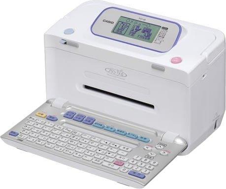 カシオ計算機 ハガキ作成写真プリンター「プリン写ル」 PCP-20